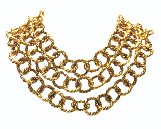 Shop Authentic, Pre-Loved Designer Jewelry at LePrix
