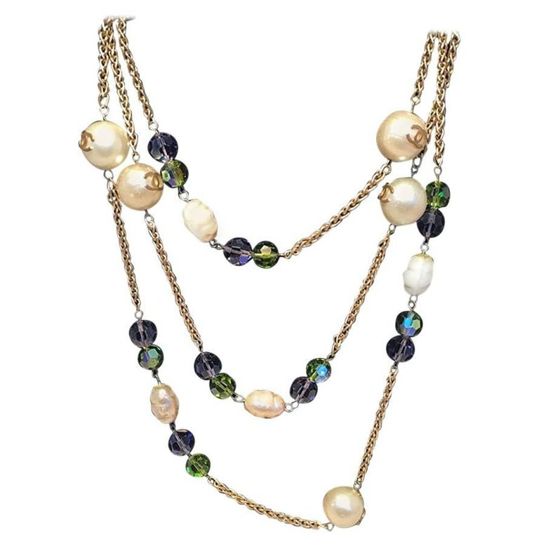 Chanel Jewelry | Designer Consignment Online