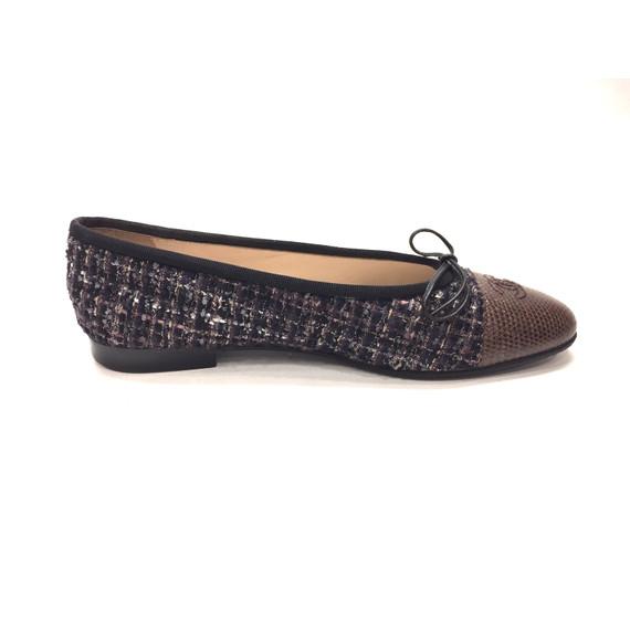 Shop Authentic Vintage & New Chanel Bags, Shoes, Clothing, & Accessories | LePrix