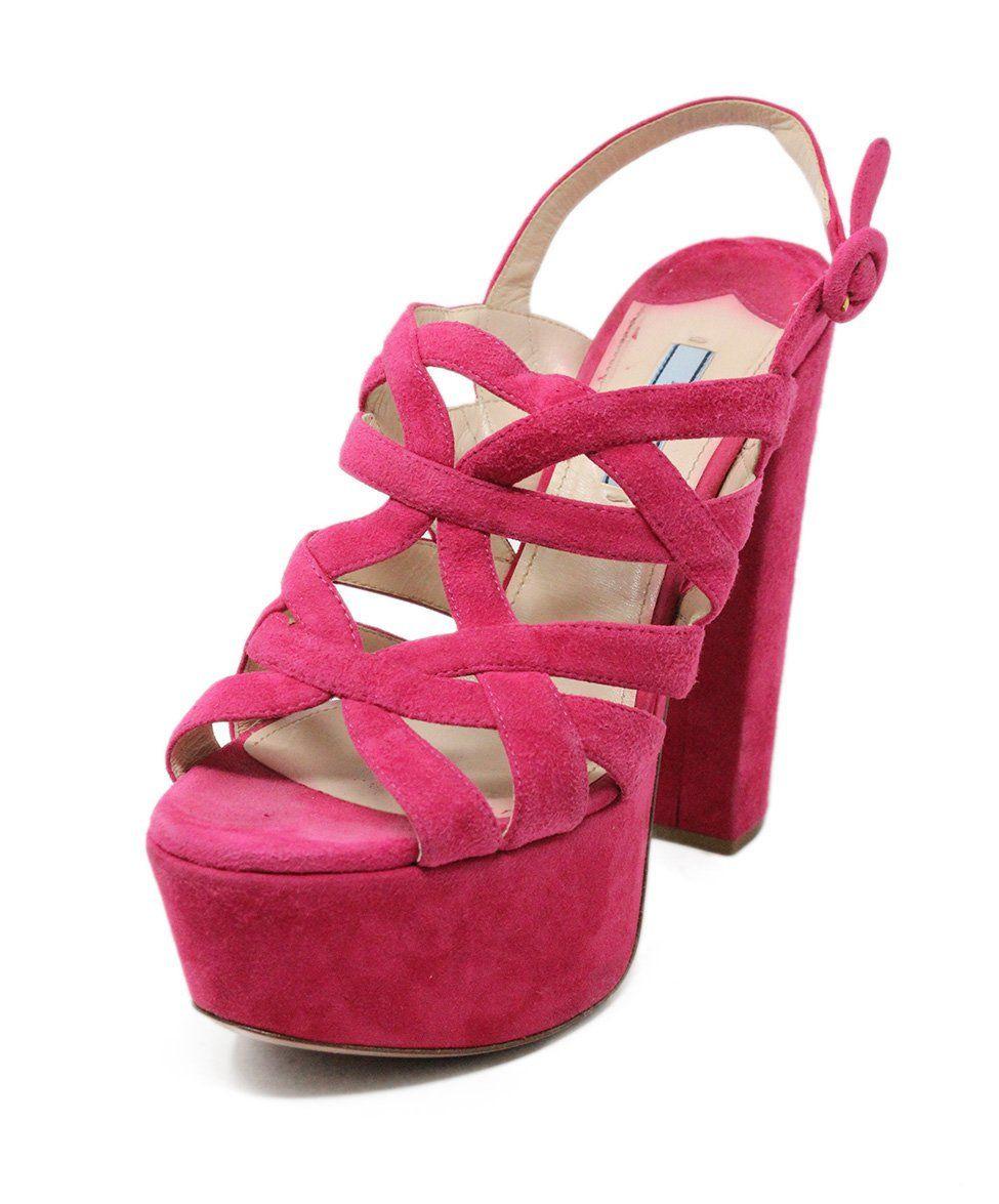 Shop Authentic, Pre-Loved Designer Shoes at LePrix