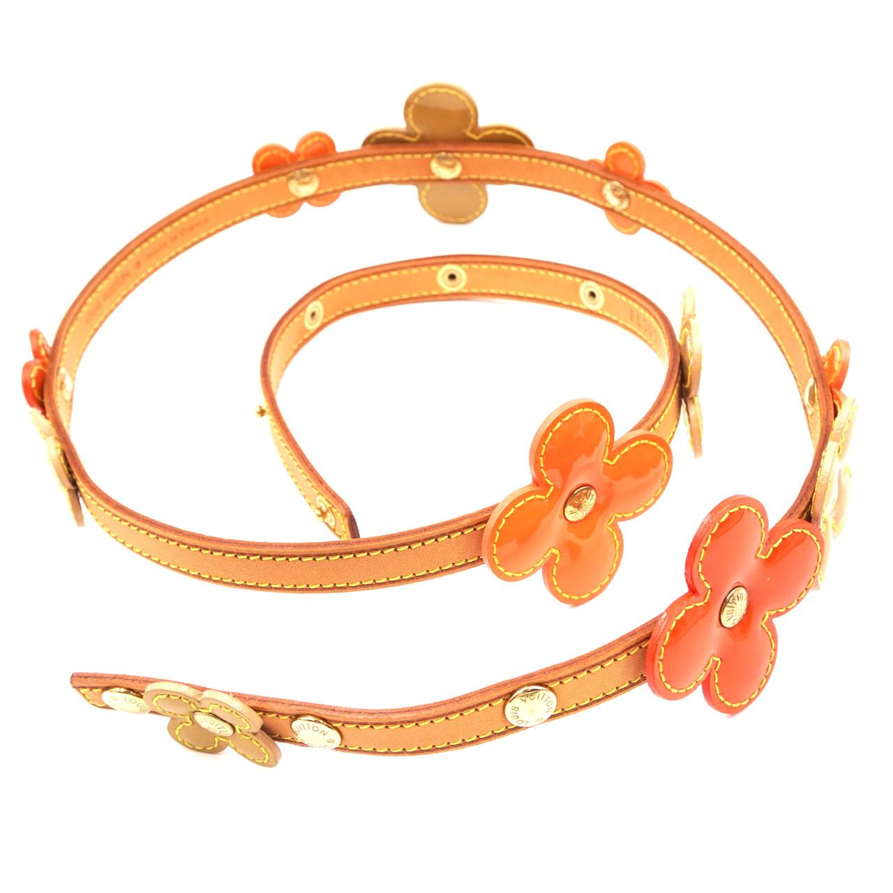 Shop Authentic, Pre-Loved Designer Belts at LePrix